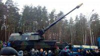 Skaityti daugiau: NATO karinės technikos ir ginkluotės parodoje