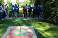 Skaityti daugiau: Jubiliejinės dvidešimtosios vasaros sporto žaidynės