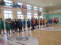 Skaityti daugiau: Jungtinio krepšinio 5x5 varžybose