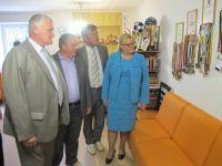 Skaityti daugiau: Ministrės vizitas
