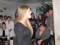 Skaityti daugiau: Samariečių viešnagė Zarasų Socialinės globos namuose