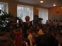 Skaityti daugiau: Užimtumo centro paroda Santarvės mokykloje