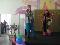 Skaityti daugiau: Šventė Skemų socialinės globos namuose