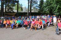 Skaityti daugiau: 21-osios vasaros sporto varžybos