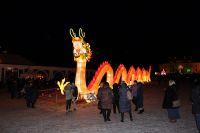Skaityti daugiau: Kalėdų laukimą nušvietė didieji Kinijos žibintai