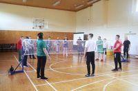 Skaityti daugiau: Badmintono seminaras Pabradės socialinės globos namuose