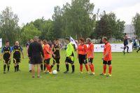 """Skaityti daugiau: Futbolo turnyre """"SENI CUP  2017"""