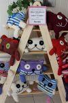 Skaityti daugiau:               Pagalvėlių - kačiukų  paroda
