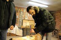 Skaityti daugiau: Pažintis su medžio drožyba bei tautodailininku Gediminu Kairiu