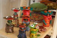 Skaityti daugiau: Keramikos darbų paroda