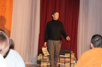 Skaityti daugiau: Spektaklis Kuprelis
