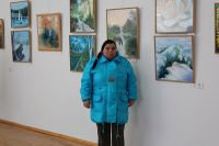 Skaityti daugiau:                                                         Į  rankdarbių ir tapybos parodą