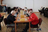 Skaityti daugiau: Šaškių turnyras Latvijoje
