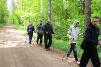 Skaityti daugiau: Vasaros pradžios žygis pėsčiomis