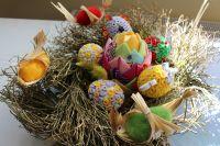 Skaityti daugiau: Spalvingiausia pavasario šventė