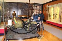 Skaityti daugiau: Vytauto Didžiojo karo muziejuje